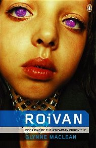 Book Cover of Roivan